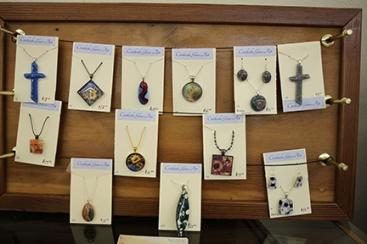 Kristen Collier jewelry