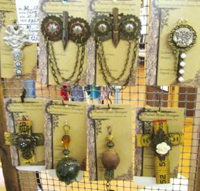 LuAnn Reser's jewelry - 2