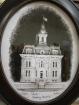 thorp framed courthouse