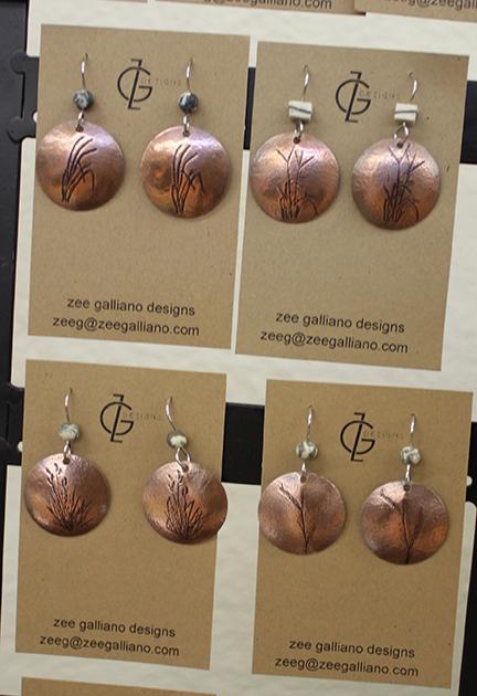 Zee Galliano jewelry