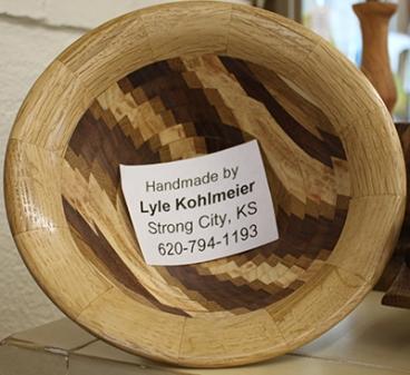 Lyle bowl