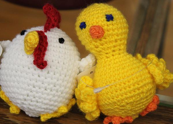 marcey chicks