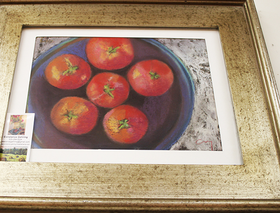 gehring tomatoes