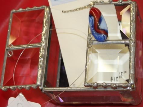 Janice jewelry box