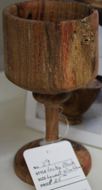 Kohlmeir cup