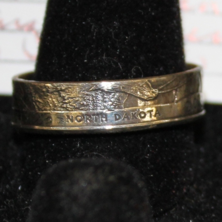 Luke ring